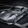 Кузовные работы Mercedes
