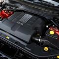 Ремонт двигателя Land Rover