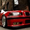 Ремонт ходовой (подвески) BMW