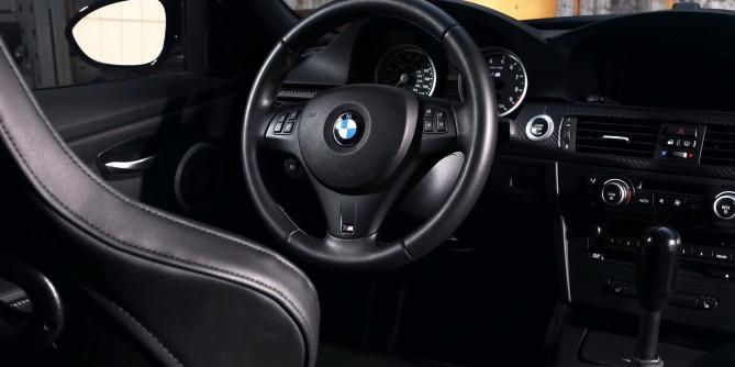 Диагностика рулевого управления BMW
