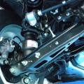 Диагностика ходовой BMW
