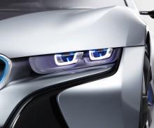 BMW-Laser-Scheinwerfer