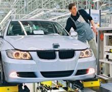 диагностика ремонт BMW дооснощение БМВ